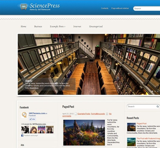 Science Press