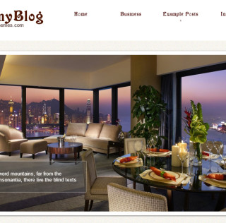 Top 15 Responsive WordPress Restaurant Themes