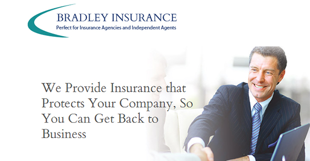 Bradley Insurance Agency Theme