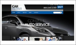 WordPress Automotive and Automobile Themes