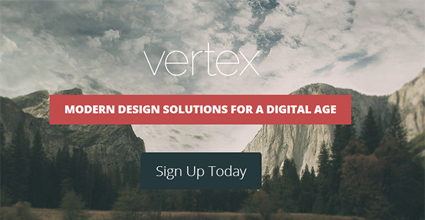 Vertex WordPress Responsive Themes