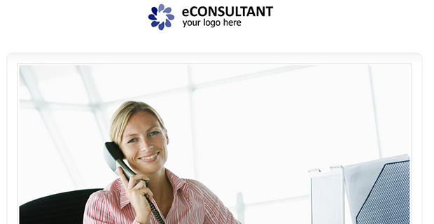 eConsultant Insurance Agency Theme