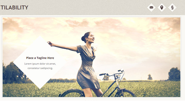 25 Premium Responsive WordPress Theme for Fashion Bloggers