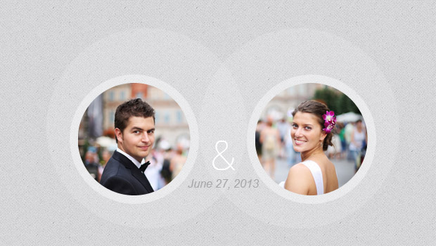 Getting Married - Responsive Wedding Theme