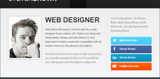 5+Proffessional Responsive Advertising Portfolio WordPress Themes