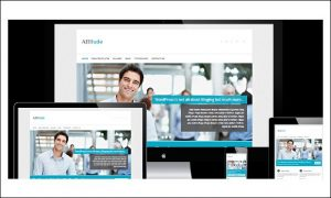 Attitude - Multimedia WordPress Themes