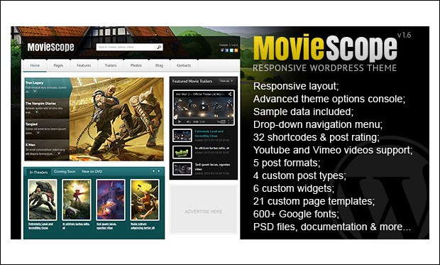 moviescope