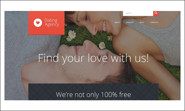 Love Romance - WordPress Themes for Dating and Community Websites