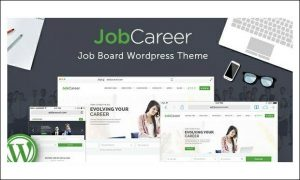 Jobmonster - Job Board and Classifieds WordPress Themes