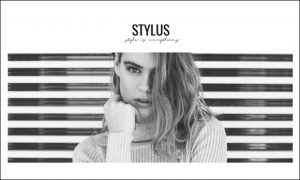 Stylus - WordPress Themes for Advertising Agencies