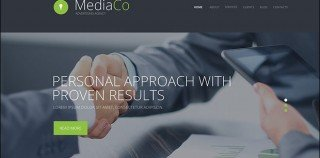 10+ Best Premium WordPress Themes for Advertising Agency