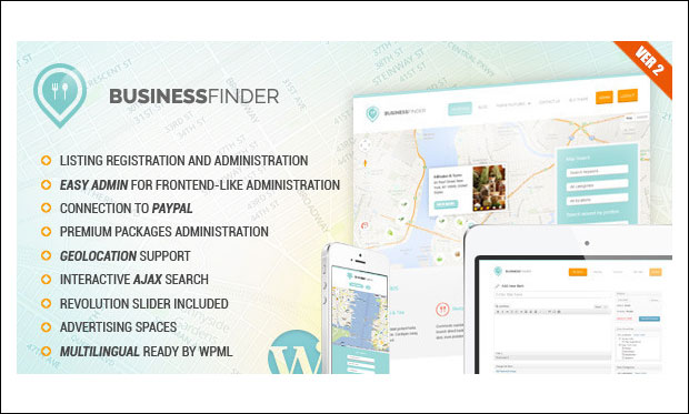 business finder