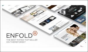 Enfold - WordPress Theme Frameworks