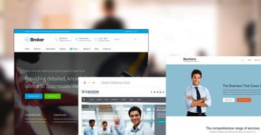 35+ Best WordPress Responsive Insurance Agency Themes