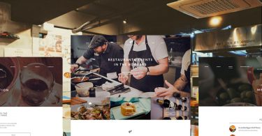 Top 25+ Elegant Cafeteria WordPress Responsive Themes
